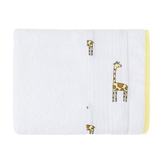 aden + anais Jungle Jam Toddler Towel