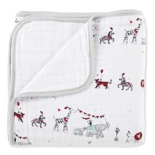 aden + anais Vintage Circus Classic Dream Blanket