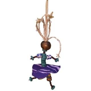 Global Mamas African Spirit Mama Ornament (Ghana)