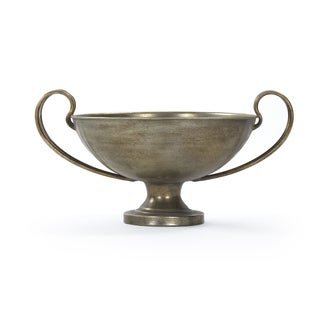 Greek Brass Trophy Cup