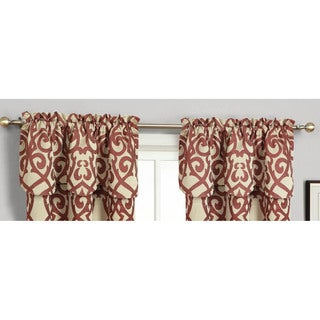 Pennington Rod Pocket Curtain Panels