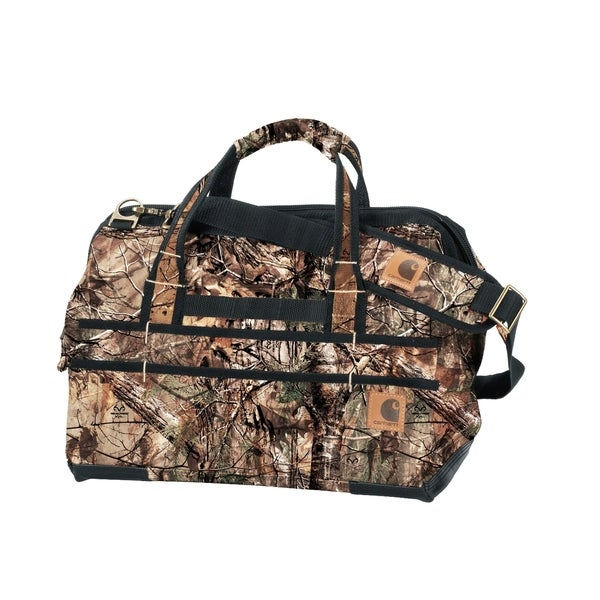 Carhartt 16-inch Real Tree Xtra Legacy Tool Bag