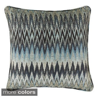 Sure Fit Inferno 18 x 18-inch Decorative Pillow Shell