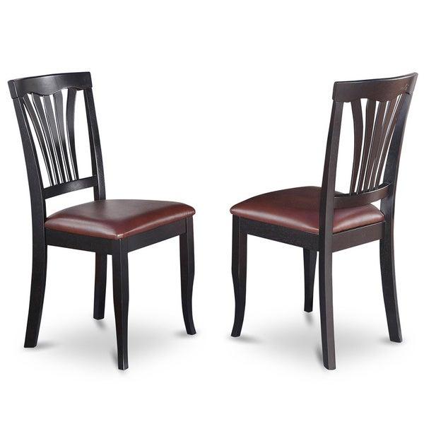 Avon Dining Chair (Set of 2)