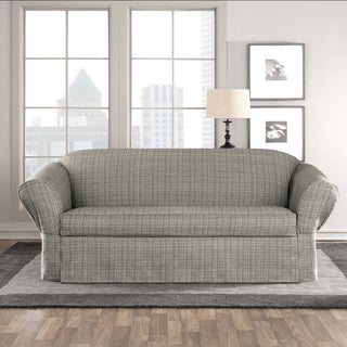 Sure Fit Avenue Separate Seat Sofa Slipcover