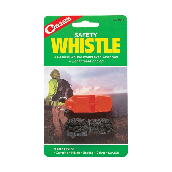 Camping Whistle/ Safety Whistle