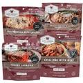 Wise Foods Sampler Kit (03-704,03-702,03-705,03-701)