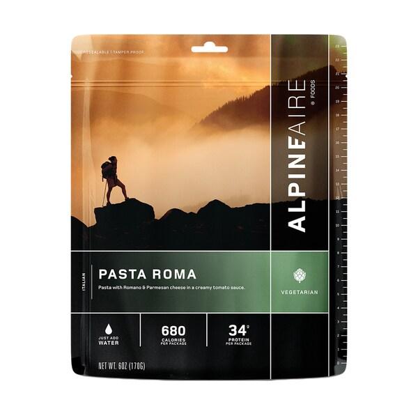 Alpine Aire Foods Pasta Roma ( Serves 2)