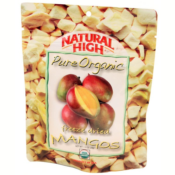 Alpine Aire Foods Organic Mango