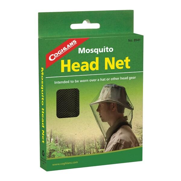 Head Net/ Mosquito
