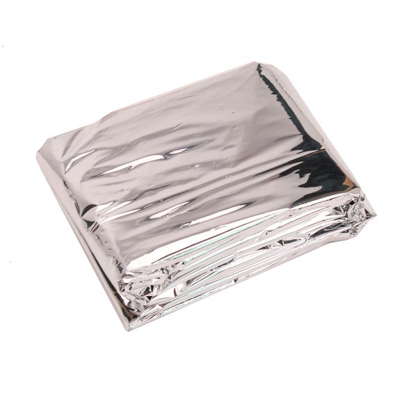 Ultimate Survival Technologies Survival Reflect Blanket Silver