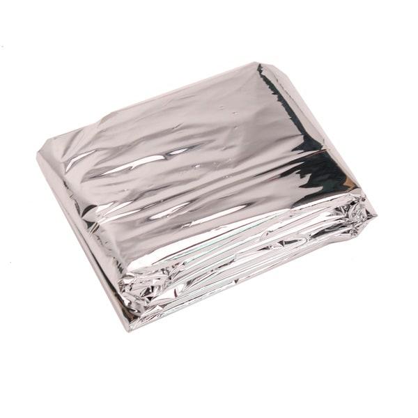 Ultimate Survival Technologies Survival Reflect Blanket Silver