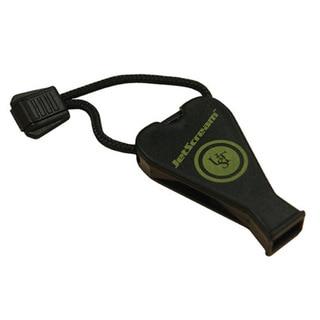 Ultimate Survival Technologies JetScream Whistle Black