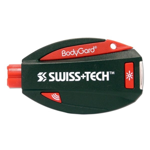 Swiss+Tech BodyGard ESC 5-in-1 Emergency Tool