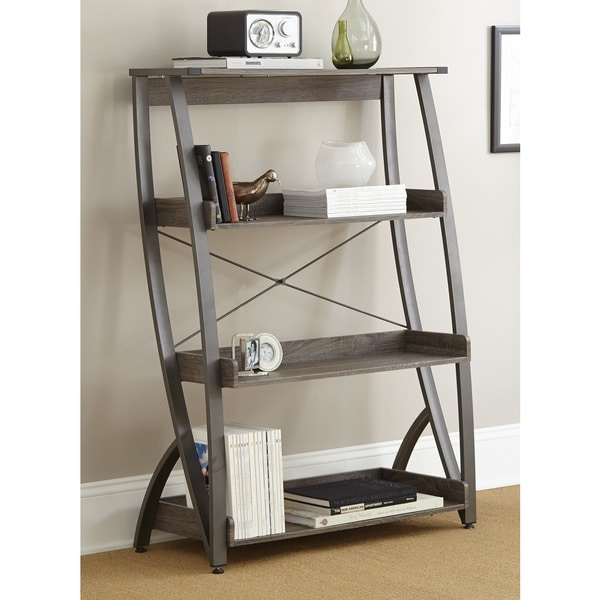 Heathwood Bookshelf