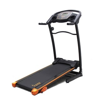 Sunny Health & Fitness SF-T7420M Magnetic Treadmill
