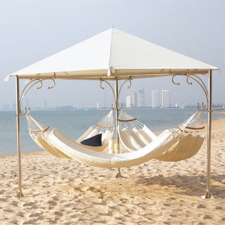 Eternity Hammock with Sunbrella Fabric