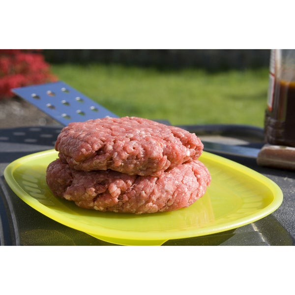 Produce Picks Grass-fed 16-pack Ground Beef Patties (Local Delivery)