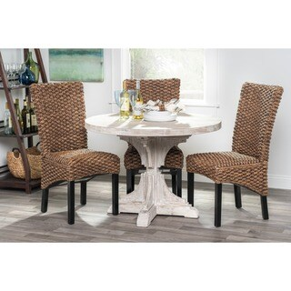 Kosas Home Abignale Round Dining Table