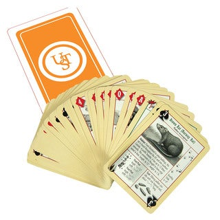 Ultimate Survival Technologies Survival Tips Playing Card Deck