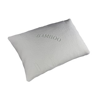 Sinomax Sleep Natural Touch Memory Foam Pillow