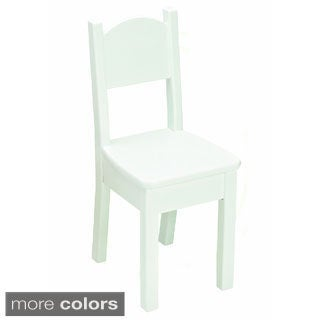 Little Colorado Open Back Chair