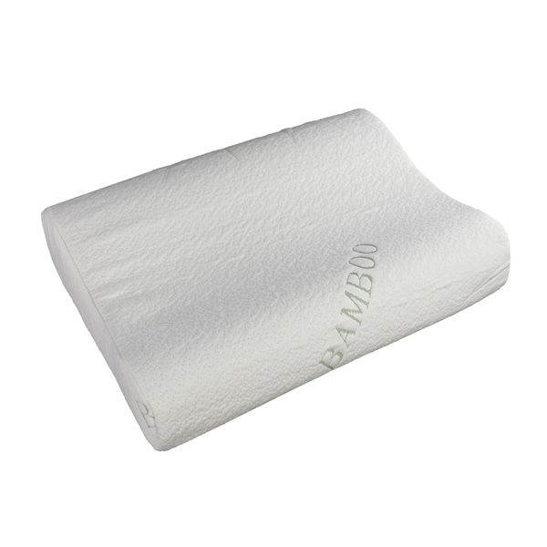 Sinomax Sleep Natural Contour Memory Foam Pillow