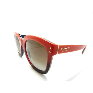 Coach HC 8047 L035 Casey Sunglasses 51MM