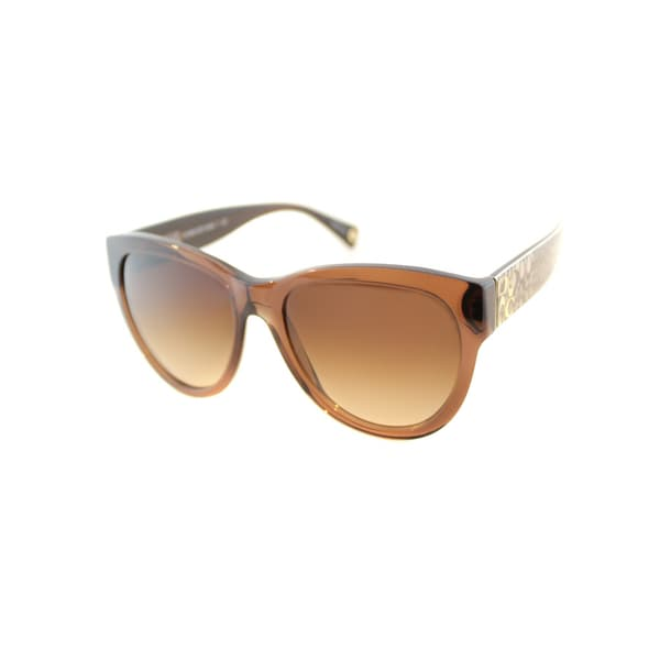 Coach Joelle Sunglasses - 55MM