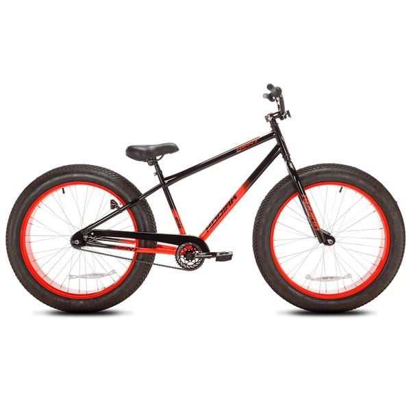 29-inch Kodiak 4-inch Fat Tire Bicycle