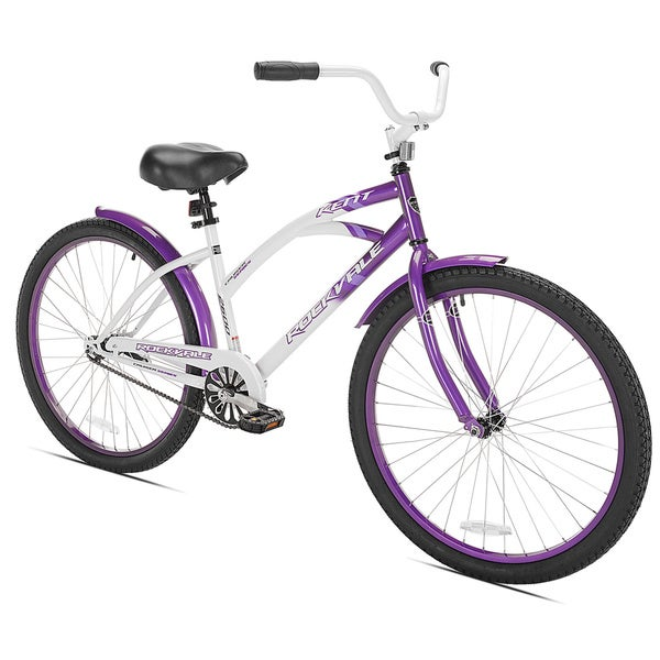 26-inch Rockvale Cruiser Ladies Bicycle 15471477