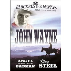 John Wayne Vol. 1 (DVD)