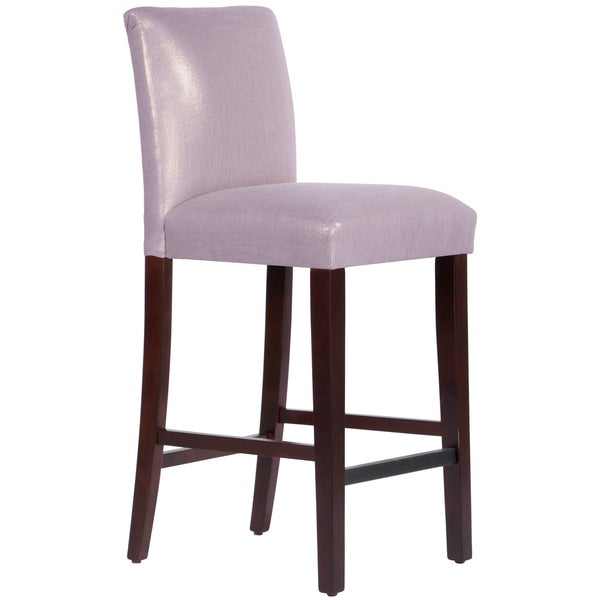 Made to Order Uptown Purple Barstool