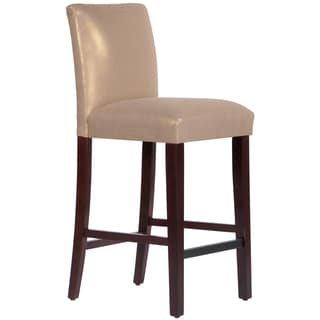 Made to Order Uptown Gold Barstool