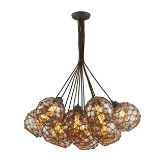 Troy Lighting Outer Banks 13-light Pendant