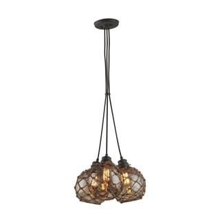 Troy Lighting Outer Banks 3-light Pendant