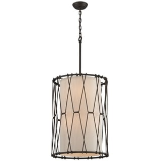 Troy Lighting Buxton 6-light Medium Pendant
