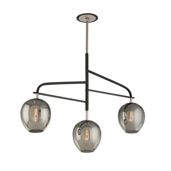 Troy Lighting Odyssey 3-light Island Pendant