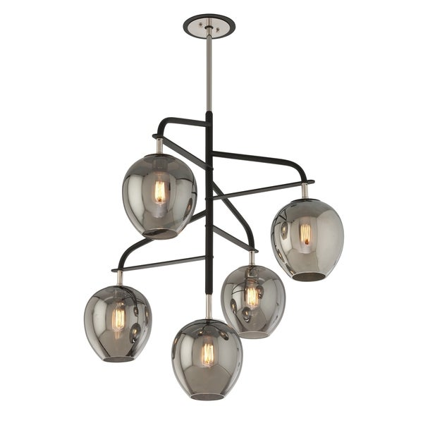 Troy Lighting Odyssey 5-light Large Pendant