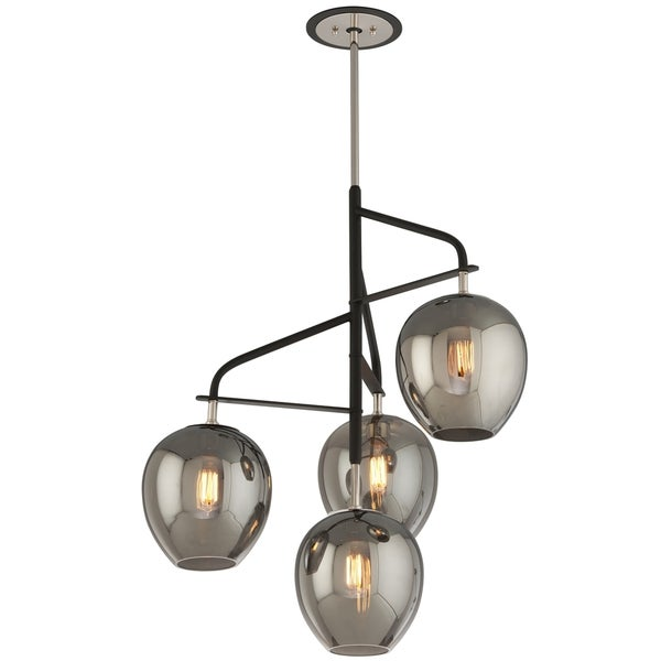 Troy Lighting Odyssey 4-light Medium Pendant
