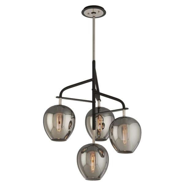 Troy Lighting Odyssey 4-light Small Pendant