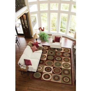 "Anthology Laguna Multi Area Rug (5'3"" x 7'6"")"