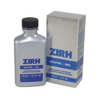 Zirh Soothe Gel Post-Shave Solution