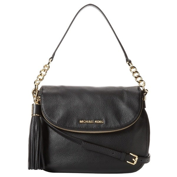MICHAEL Michael Kors Bedford Medium Tassle Convertible Shoulder Bag