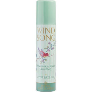 Prince Matchabelli Wind Song Women's 2.5-ounce Deodorant Spray (Pack of 3)