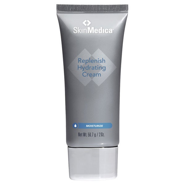 SkinMedica 2-ounce Replenish Hydrating Cream