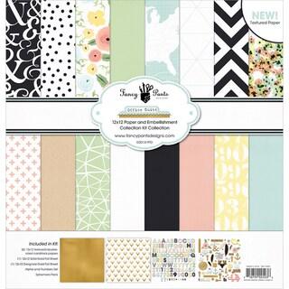 """Fancy Pants Designs Collection Kit Office Suite (12""""x12"""")"""