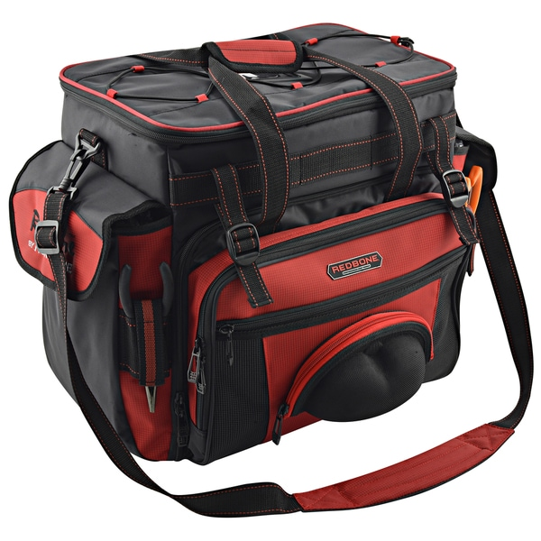 Redbone Performance Softsided Tackle Bag