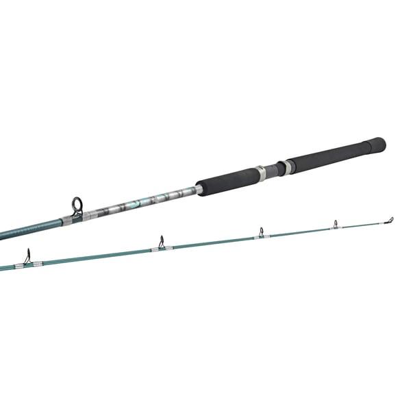 Hurricane mako trolling rod overstock shopping the for Hurricane fishing rods