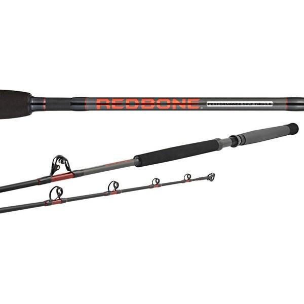 Redbone Offshore Trolling Rod